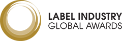 Label Awards 2020 logo